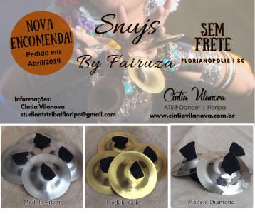 Snujs - Fairuza